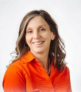 Amy McDougal