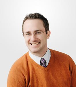 Isaac Hewitt, LCPC