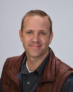 Luke Einerson, PhD, MBA, LMFT – CEO