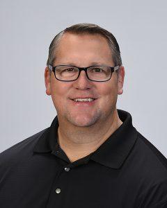 Michael Olson, PhD – Director of Clinics