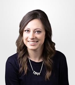 Jessica Roberts, Medical Assistant
