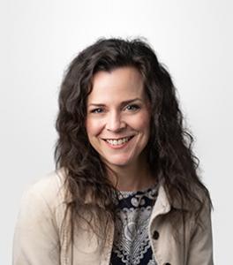 Holly Christensen, LMSW