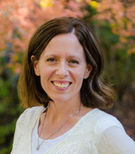 Tiffany Henline, LAMFT