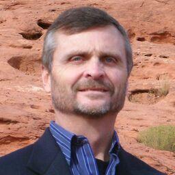 Martin Koford, CMHC