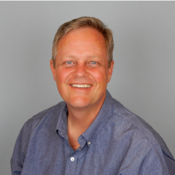 Steve Child, LCSW