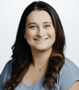 Danielle Peterson, Clinical Intern